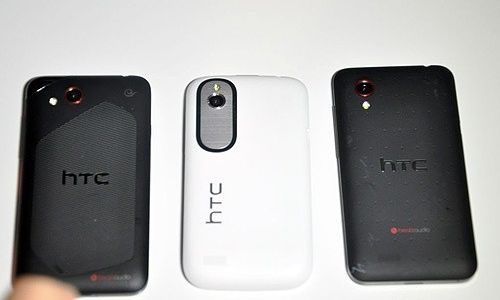 HTC T328d Phone: Full Specifications