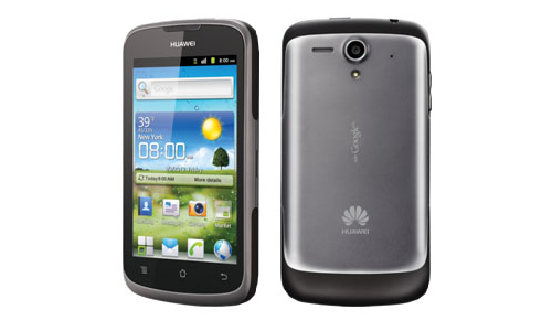 Huawei Ascend G 300 to launches soon