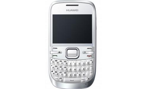 Huawei G6609, a dual SIM phone launching soon