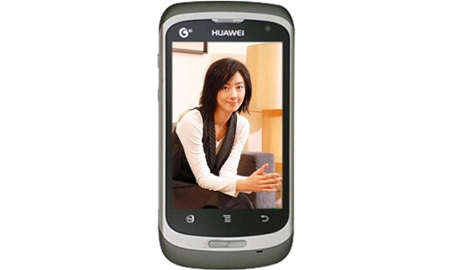 Huawei T8301 Android phone Preview