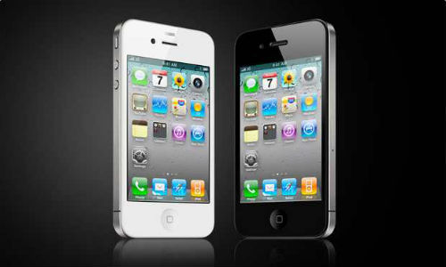 iPhone 5 will be slimmer than iPhone 4S