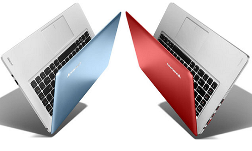 Lenovo Ideapad U310 and U410 laptops leaked