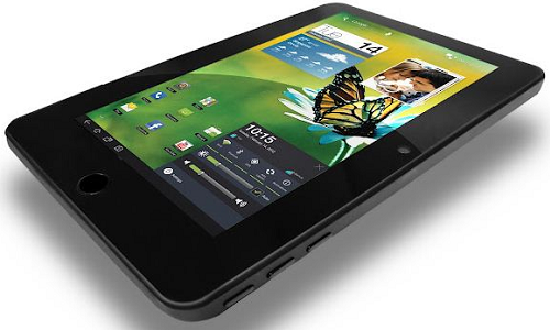 Mercury mTab Neo 2 model available in India