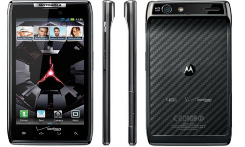 Motorola Droid Razr HD more specifications revealed