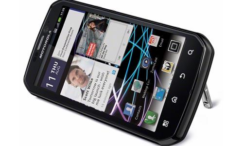 Motorola launches Photon Q 4G LTE smartphone soon