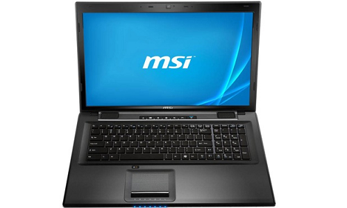 MSI announces two multimedia laptops for movie lovers