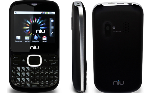 Niu Tek Q N106 Phone: Full Specifications