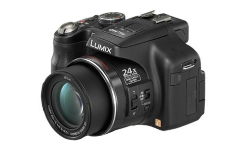 Panasonic Lumix DMC-FZ150 camera