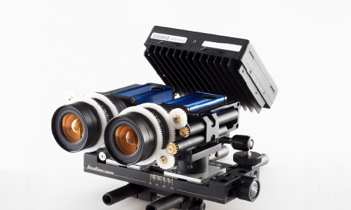 Polecam announces CMOS Camera