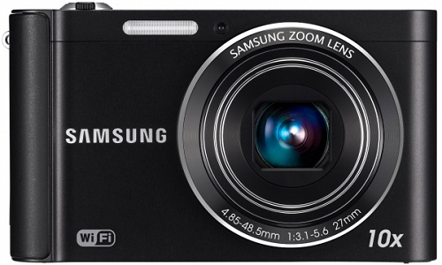 Samsung launches camera for Rs 11,000
