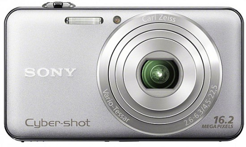 Sony launches 3 new camera models