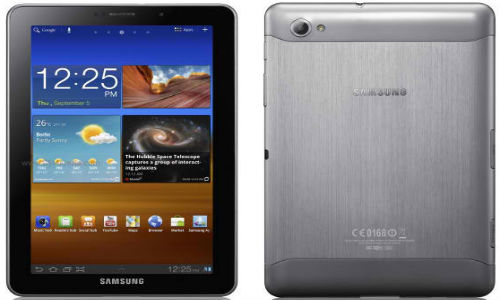 Samsung Galaxy Tab 7.7 price drops