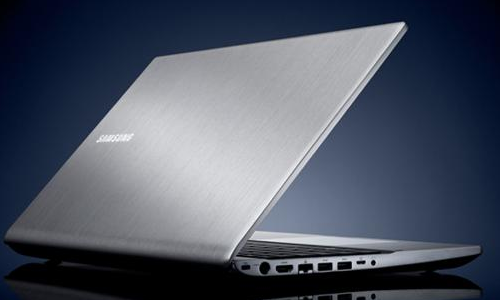 Samsung Chronos 7 series NP700Z: Laptop Full Specifications