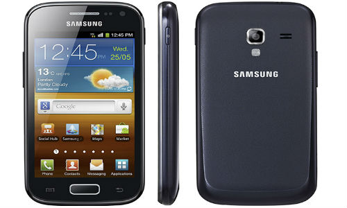 Samsung Galaxy Ace 2 I8160 phone: Full Specifications