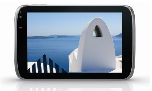 ZTE Optik review: Cheap Android Tablet