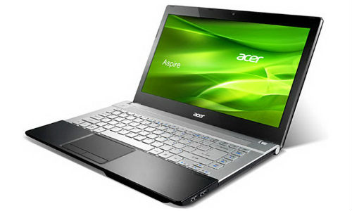 Acer launches 30 notebooks in India
