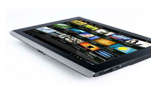 Acer launches Iconia Tab 510 in India in June