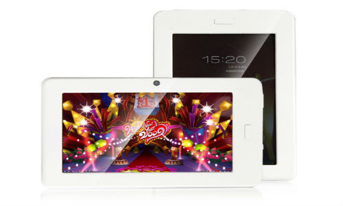 Angel Pad Android ICS tablet for Rs 2,250