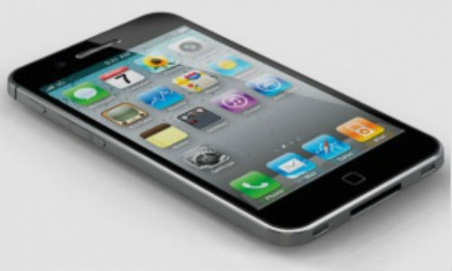Apple iPhone 5 to enter production in June