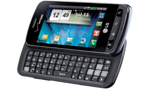 Can LG Eclipse compete with Samsung Galaxy S3?