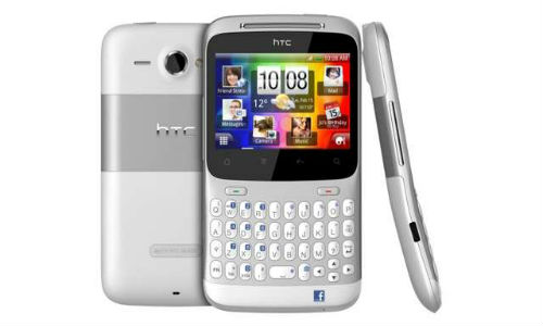 Get HTC ChaCha for Rs 9,699