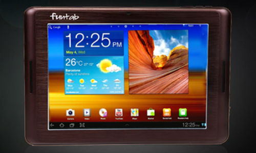 Go Tech to launch cheap Android tablets
