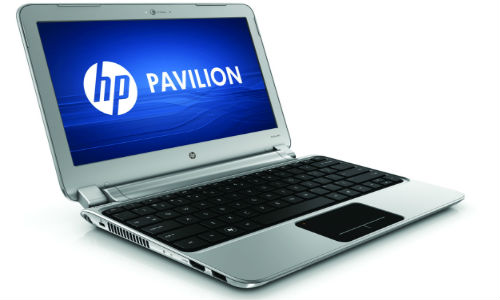 HP announces new Pavilion laptop models