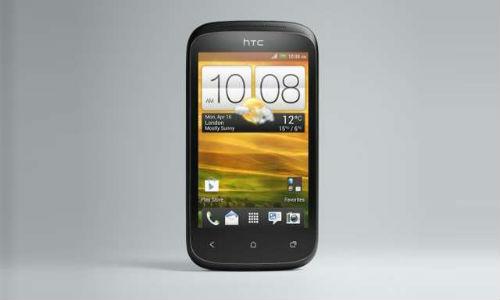 HTC reveals Desire C smartphone