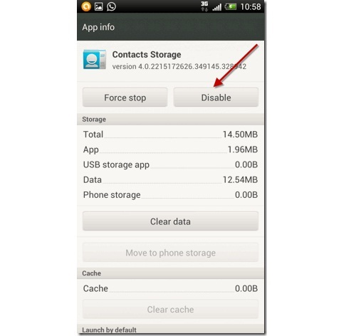 Android ICS | Smartphones | Disable In-built Apps | How To | Stock Apps | Tech News - Gizbot