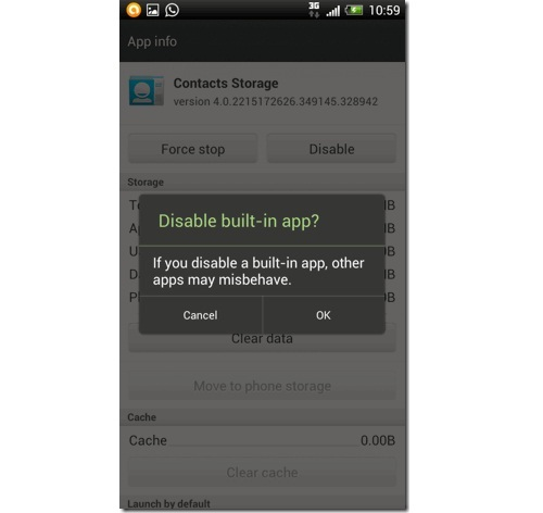 How to save battery of Android ICS phones?