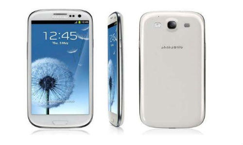 India gets Samsung Galaxy S3 tomorrow!