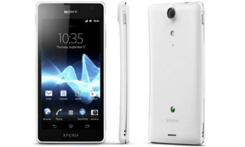 Is Sony Hayabusa LT29i the international version of Xperia GX?