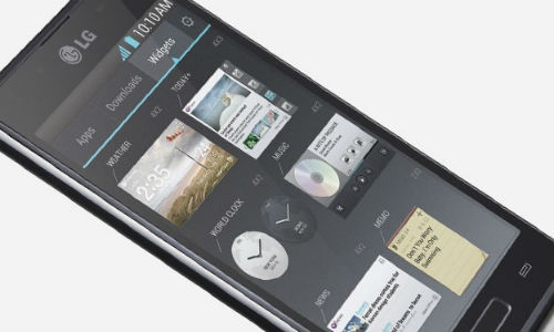LG Optimus L7 to launch this month