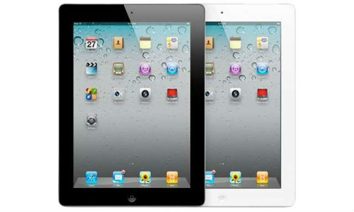 New Apple iPad 2 to have improved battery life
