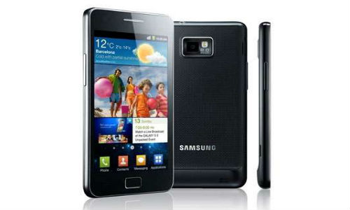 New Samsung Galaxy S2 phones come with Android ICS