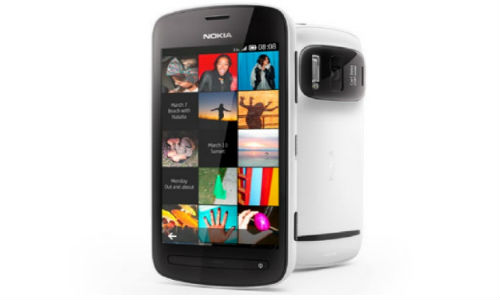 Nokia 808 PureView available in India for Rs 29,999