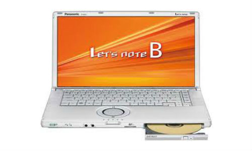 Panasonic B11 laptop preview