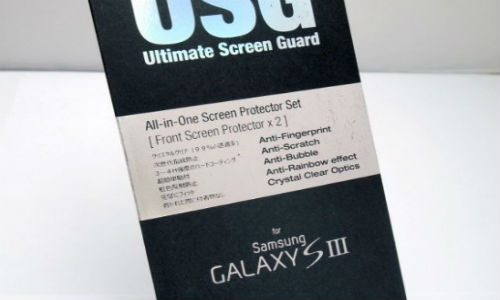 Samsung Galaxy S3 dimensions revealed