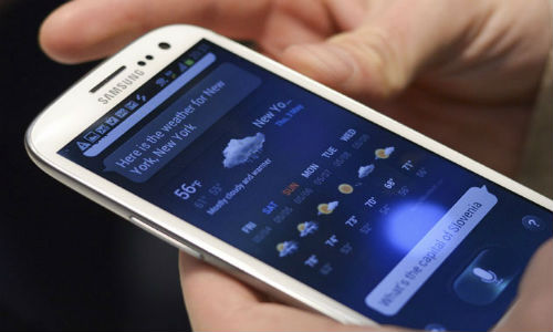 Samsung Galaxy S3 to be priced at Rs 42,500?