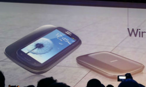 Samsung Galaxy S3 to get Wireless Charging Kit in September