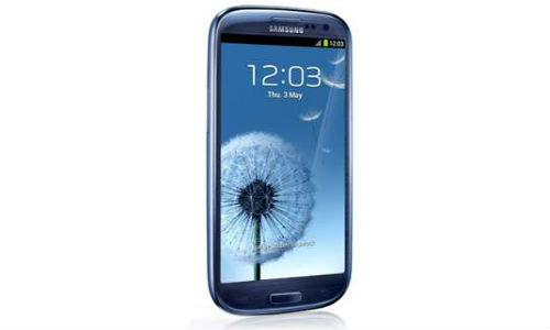 Samsung Galaxy S3 to launch on May 31st in India