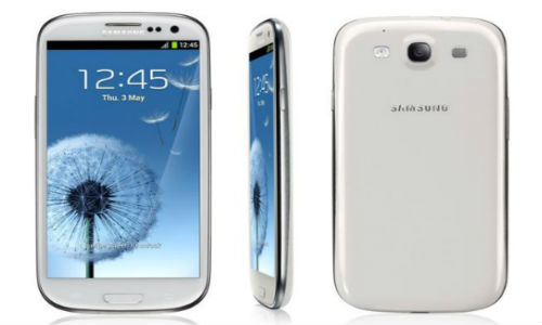 Samsung gets 9 million pre-orders for Galaxy S3
