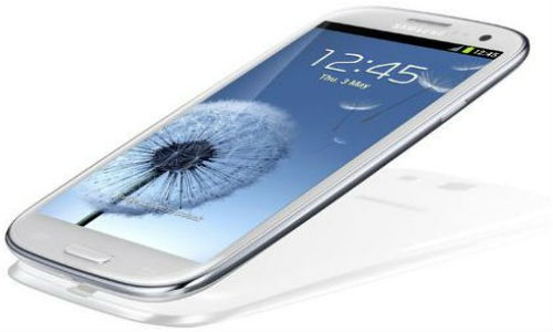 Samsung launches Galaxy S3 today