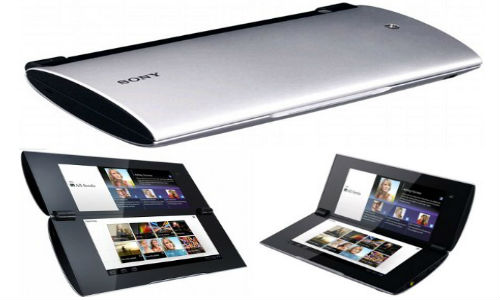 Sony confirms Android ICS update for Tablet P