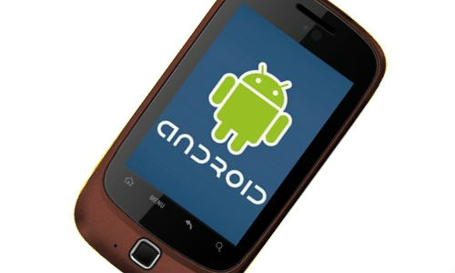 Spice to launch Android 4.0 ICS phones