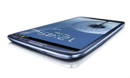 Two versions of Samsung Galaxy S3 will hit Asia