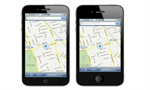 Apple tests two versions of iPhone