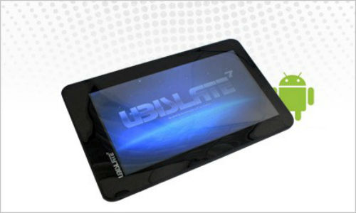 Ubislate 7 is available online for Rs 2,999
