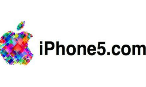 Apple owns iPhone5.com domain