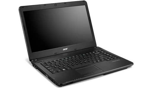 Acer Travelmate P243 updated with Ivy Bridge